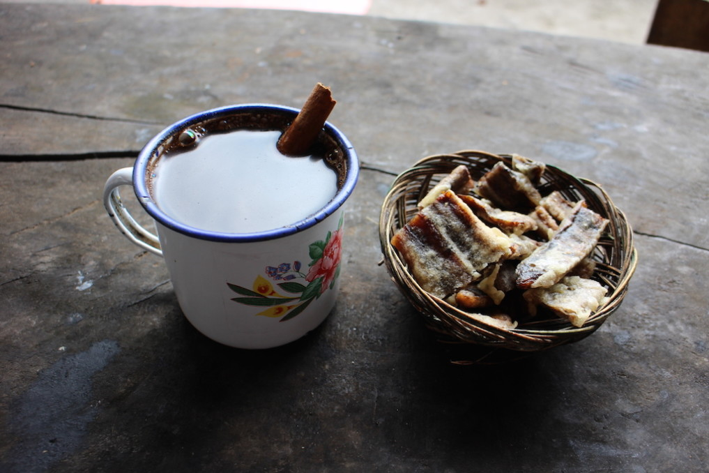 Bukittinggi Cafe
