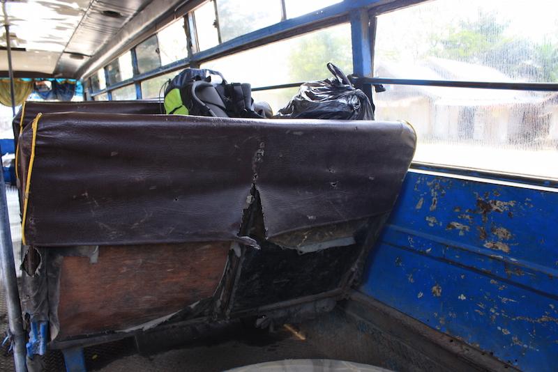 Bus Sumatra