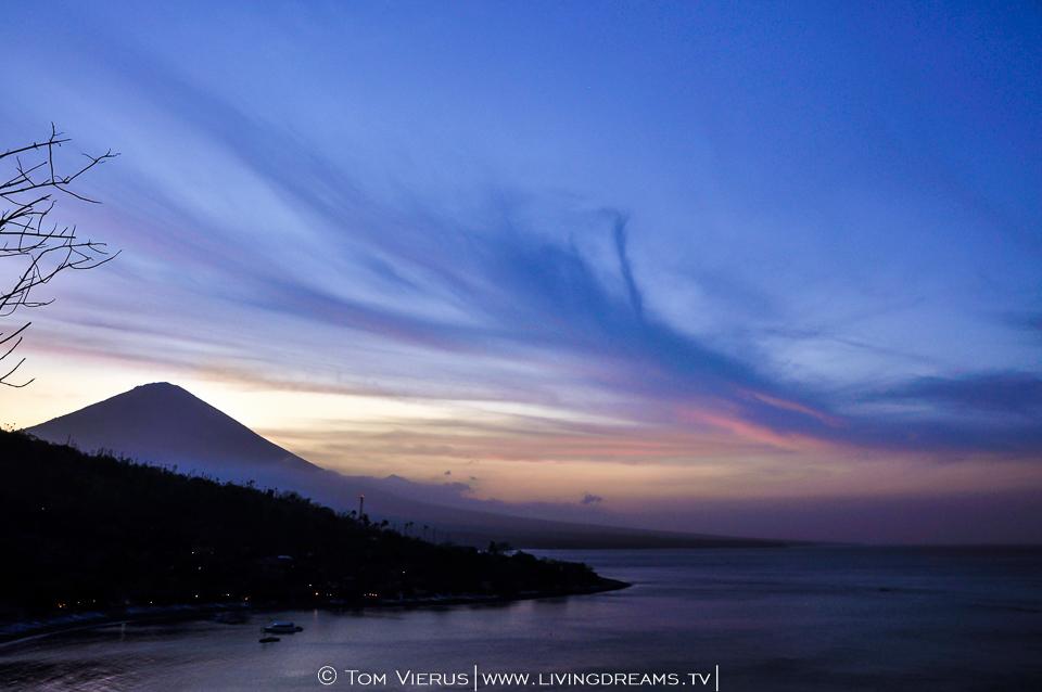 sunset-amed-bali-reiseroute