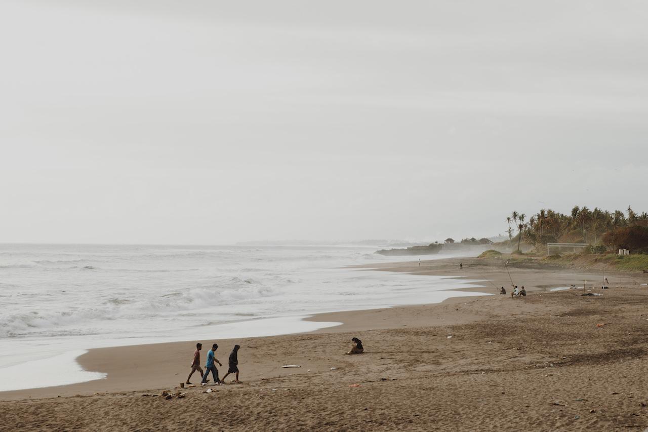 Canggu-Bali-Strand