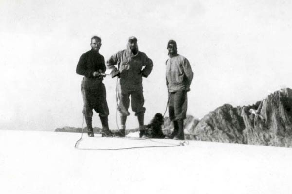 Carstensz-Expedition