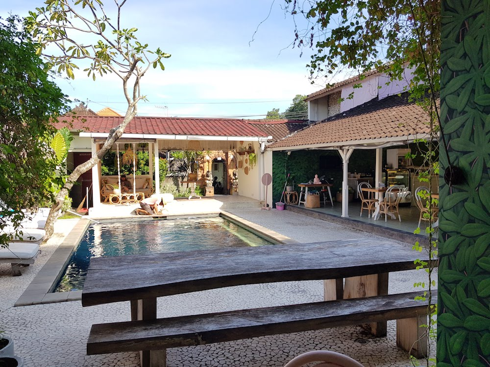 Cassava-Pool