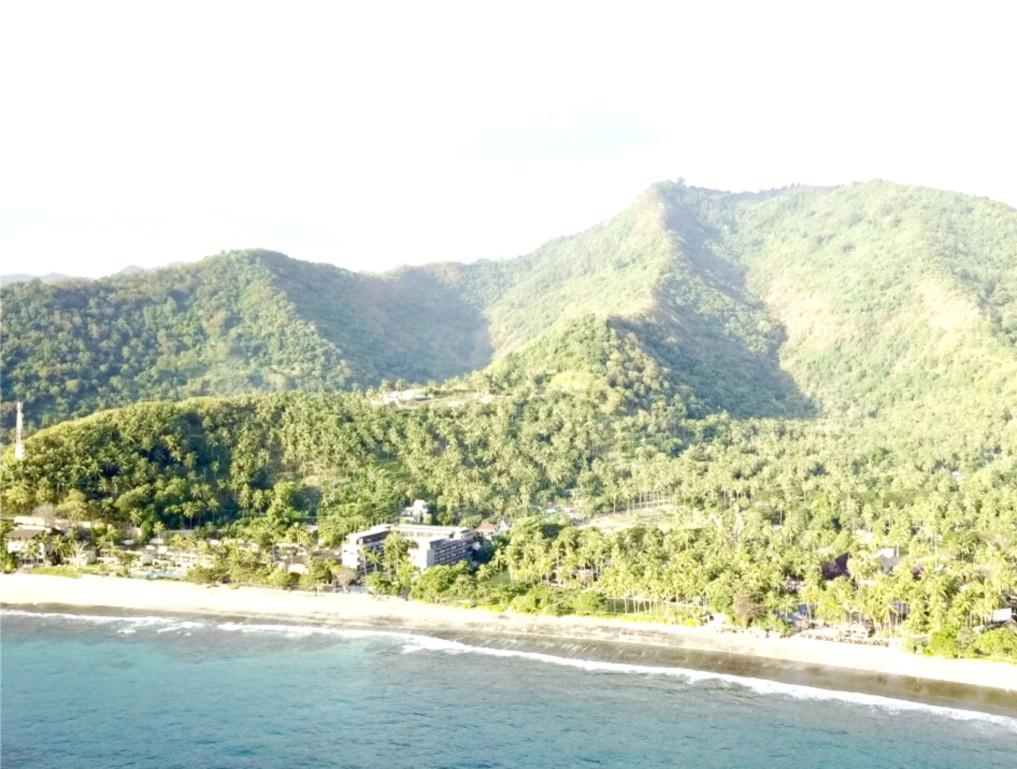 Coco Beach Senggigi