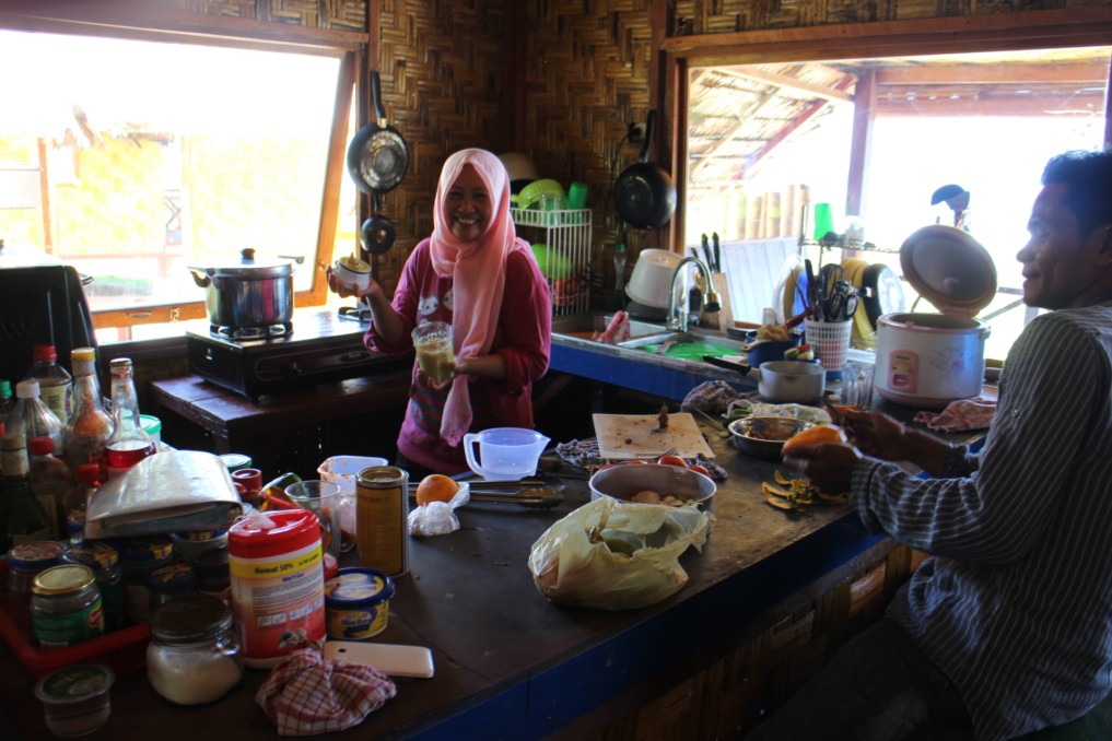 Cooking Fun Simeulue