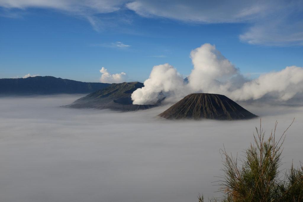 bromo-vulkan