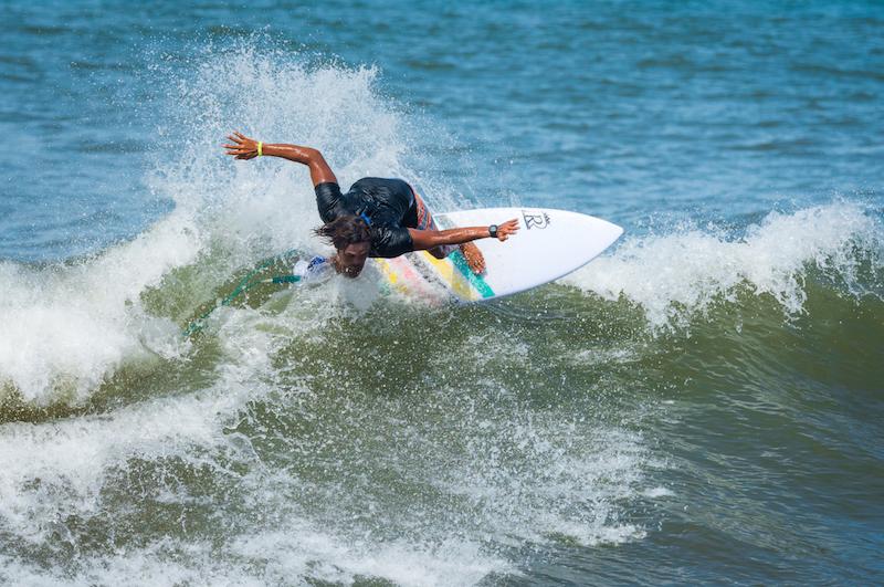 Putu surft