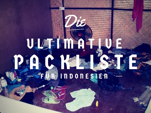 Backpacker Inseln Indonesien Für Indonesien Backpacker