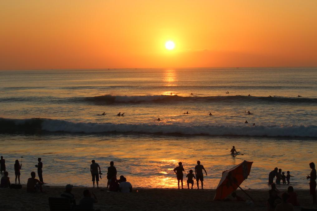 Dreamland Bali Straende