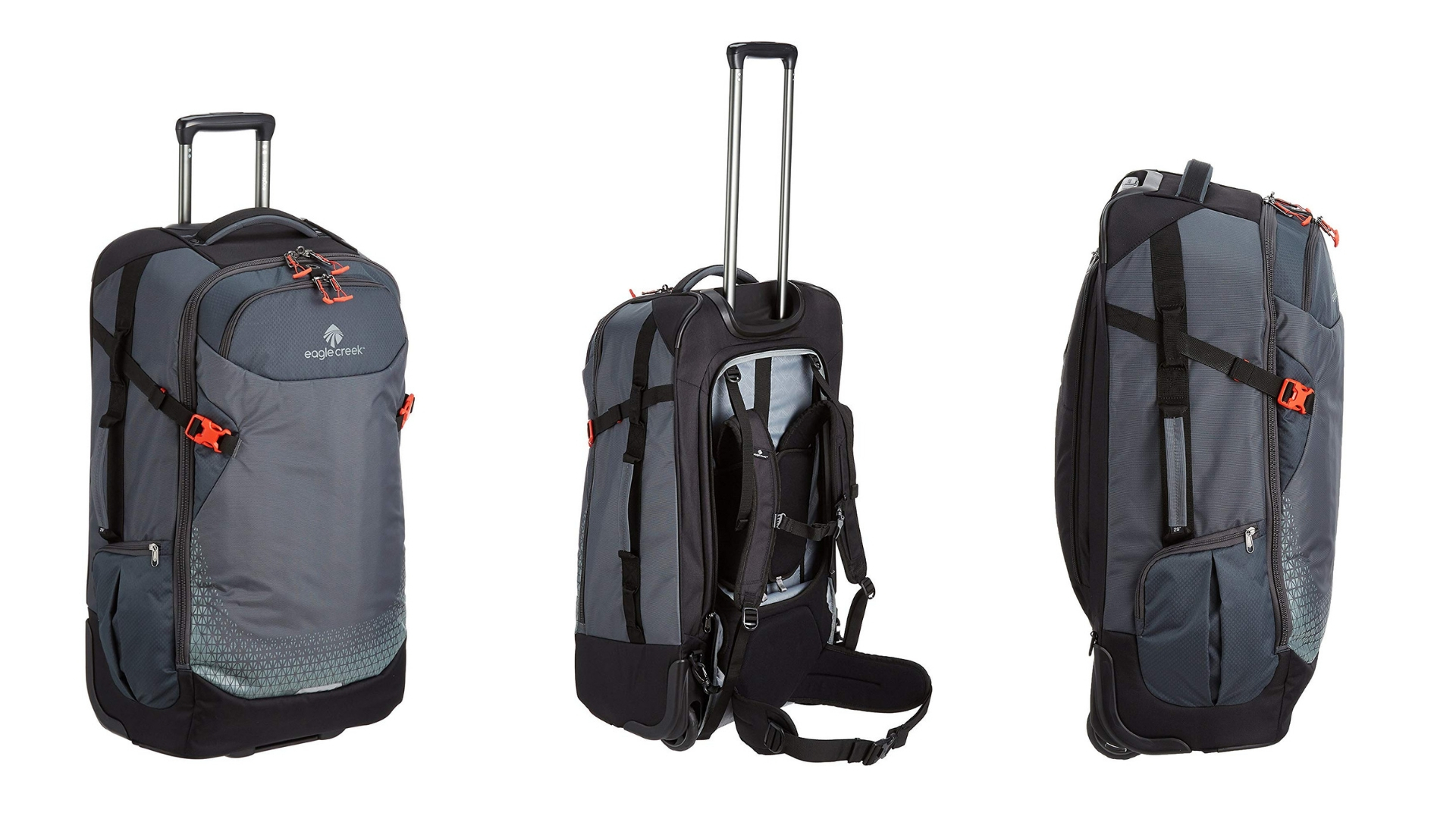 Eagle Creek Rucksack Trolley unisex
