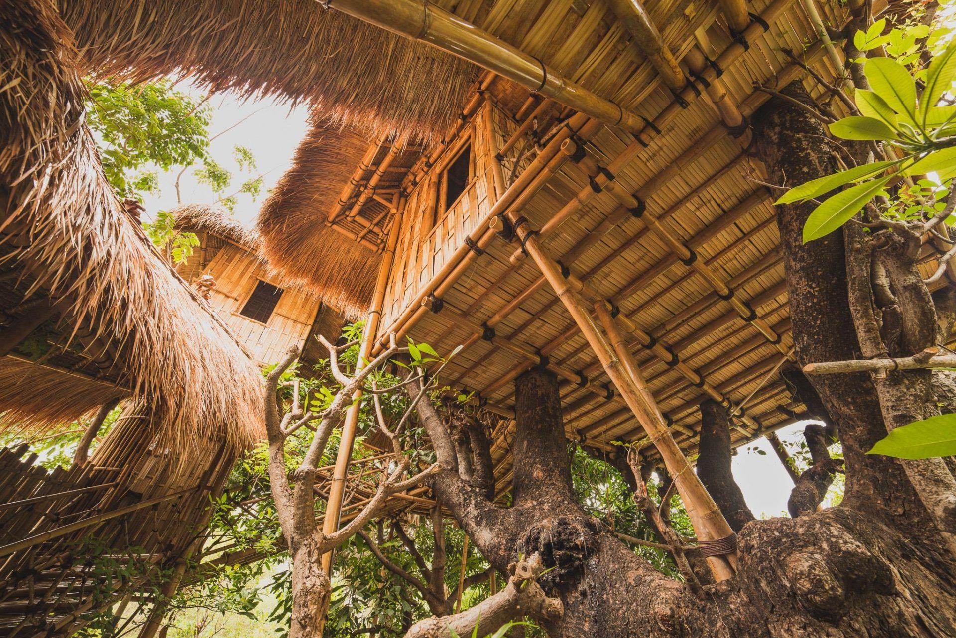 15 Schone Und Aussergewohnliche Unterkunfte Auf Bali Indojunkie
