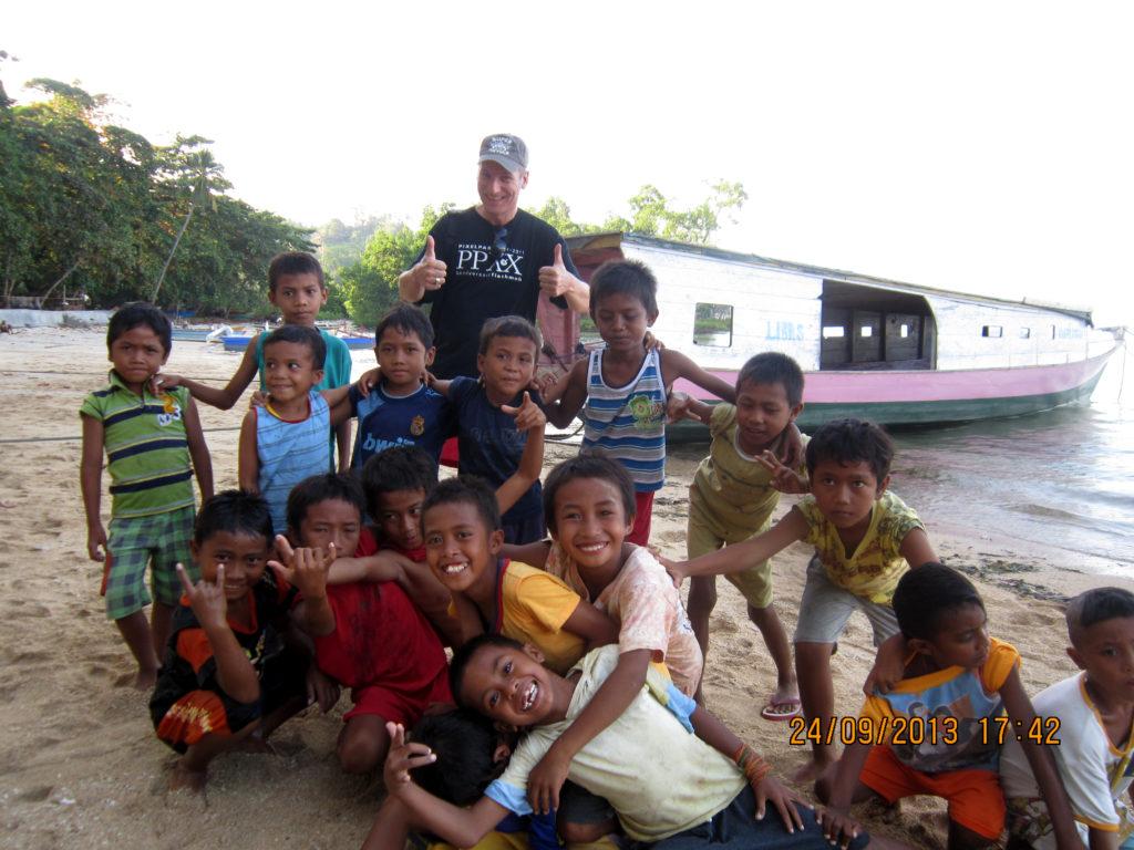 Eku + kids
