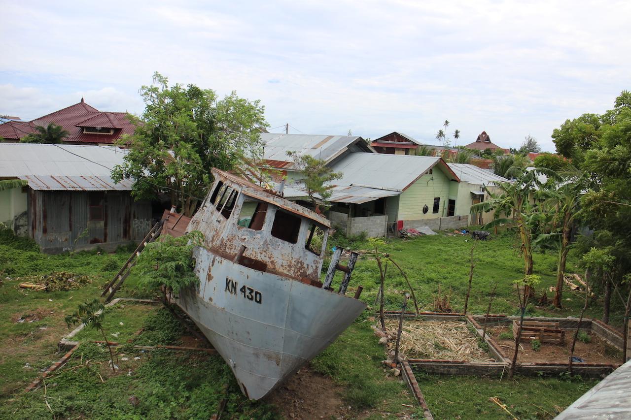 Erdbeben-Indonesien-Banda-Aceh