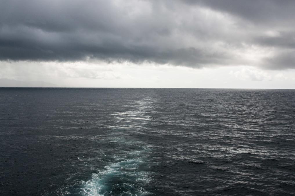 Fähre Indonesien- Von Bali nach Sulawesi