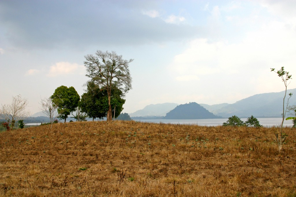 Amurang to Kotamobagu (lake Moat), photo: Mitja Lorber