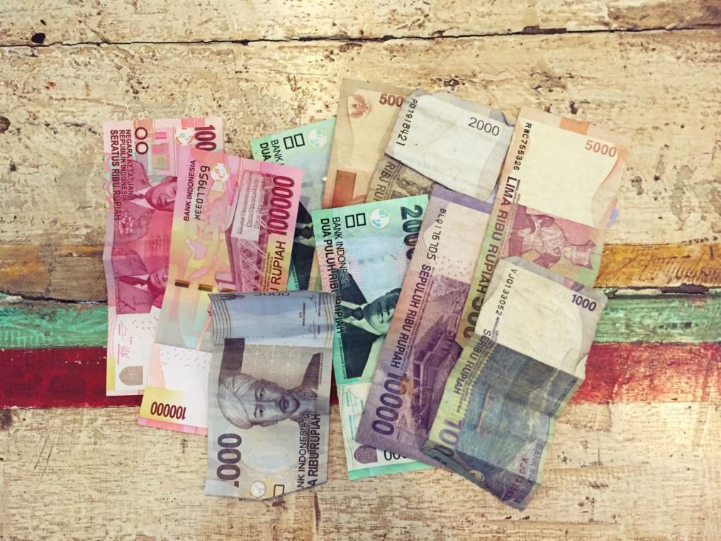 Finanzen Indonesien