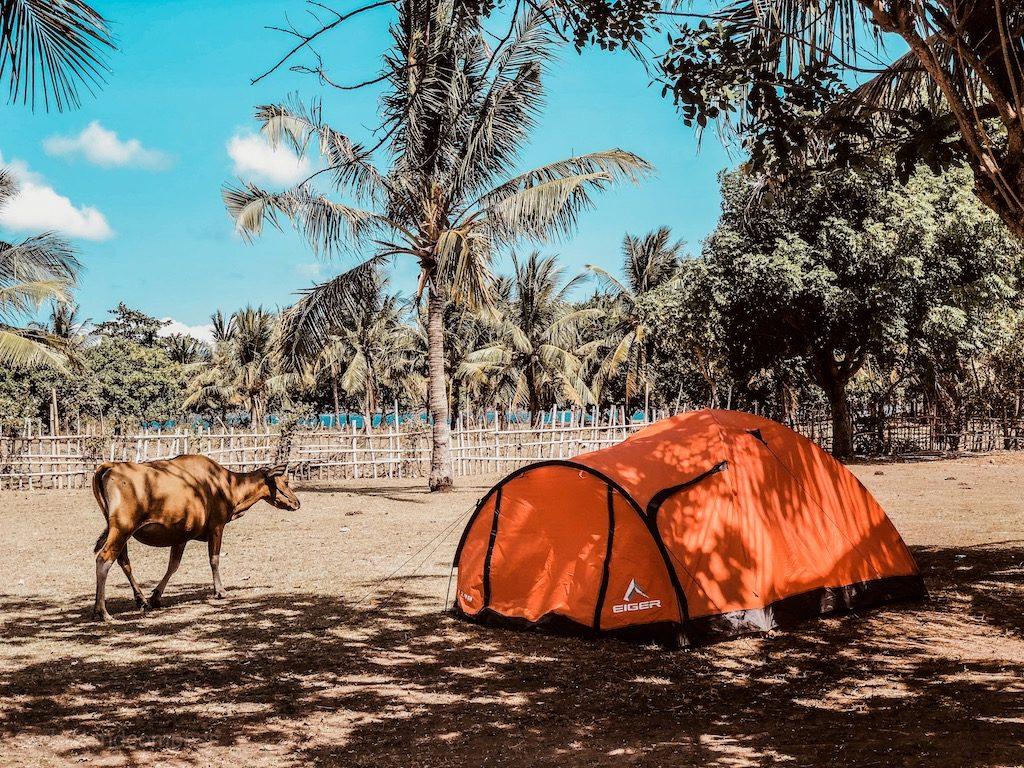 Gili-Layar-Lombok-Zelt
