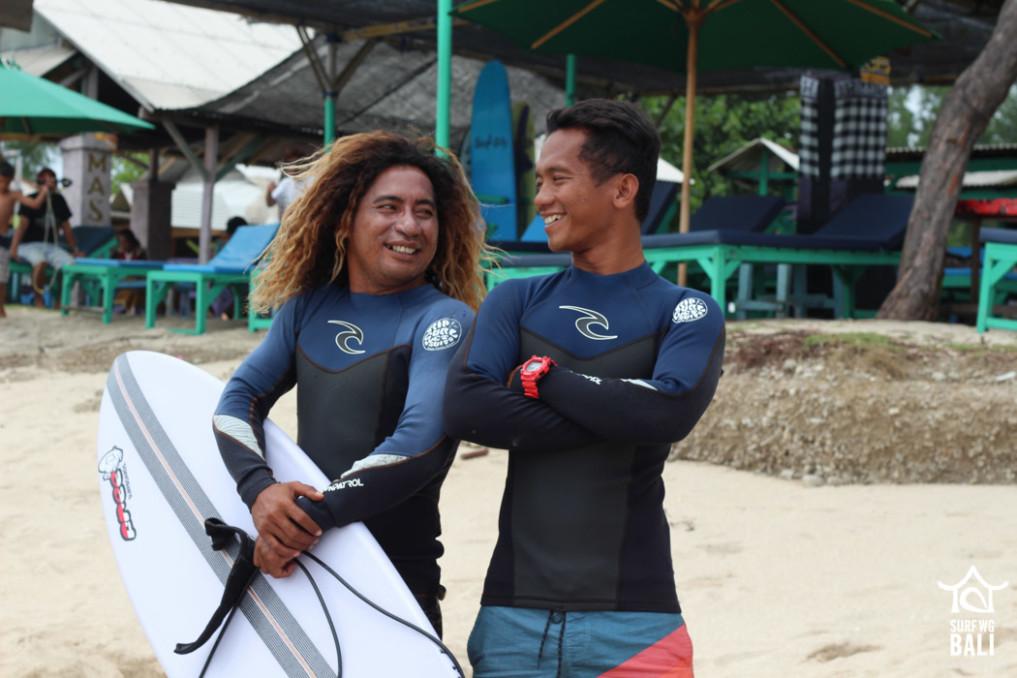 Guides Fun Surf WG