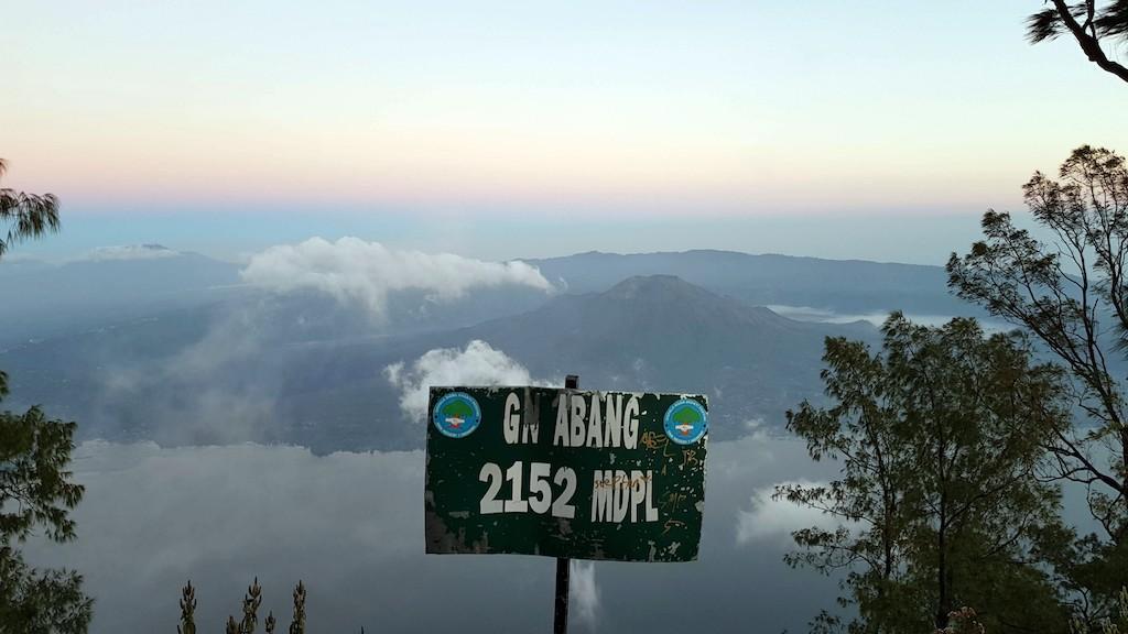 Gunung-Abang-Bali