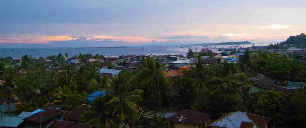 Harbour Sorong