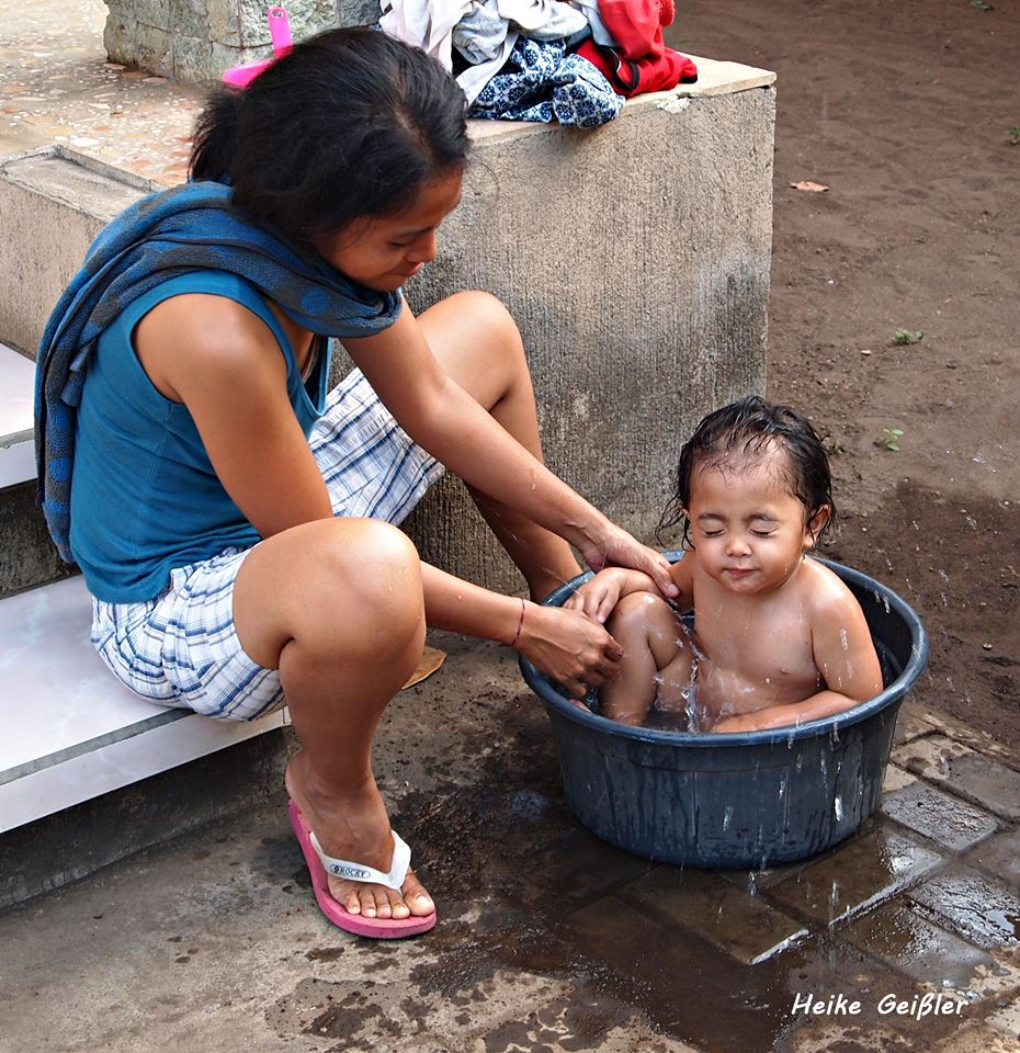 Heike Geißler Sembirenteng Bali
