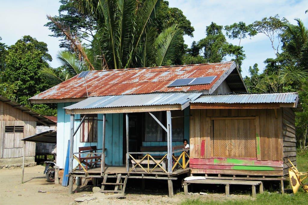 Sorong Papua: Eine Stadt am anderen Ende der Welt