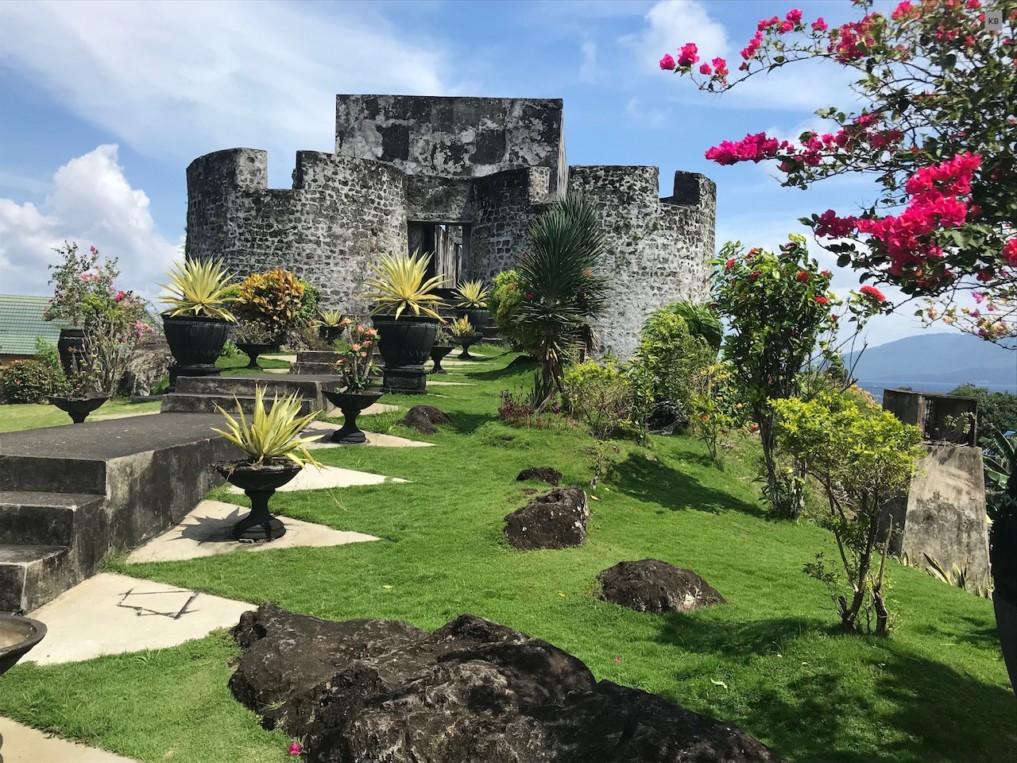 IJ_Fort Tolukko Ternate