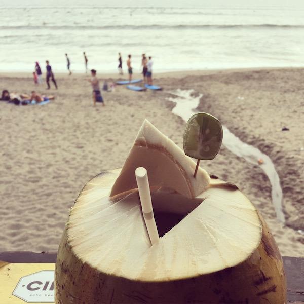 Warung Pantai