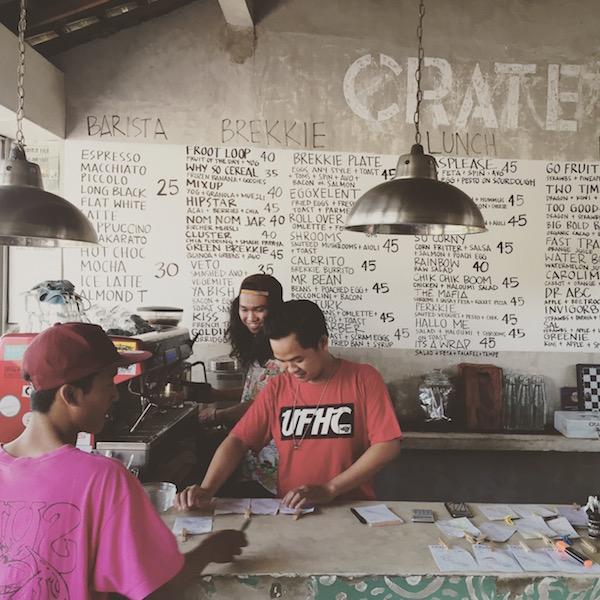 Canggu Tipps: Ein Food und Café Guide für Canggu