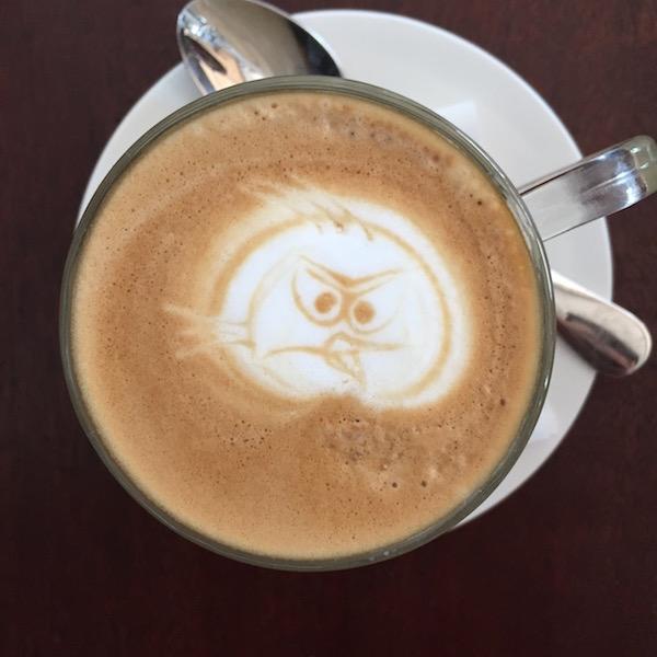 Satu Satu Cafe