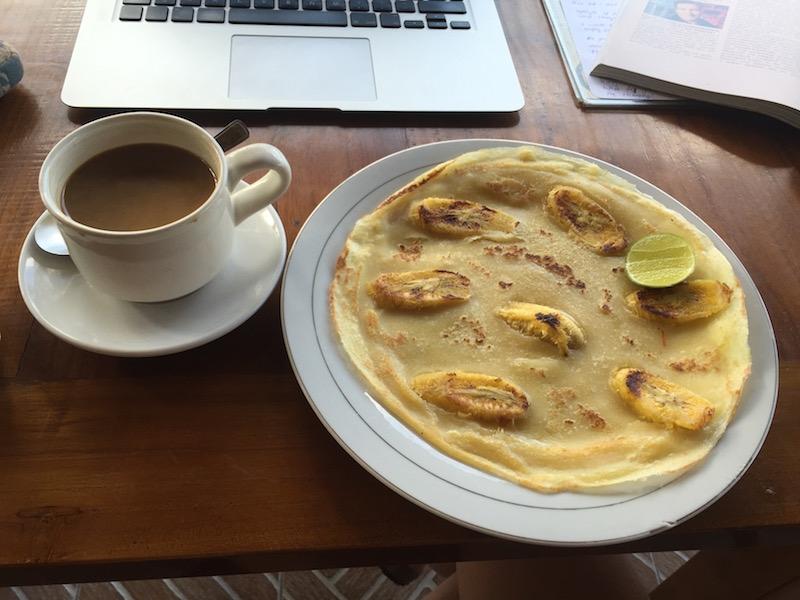 Mandira Cafe