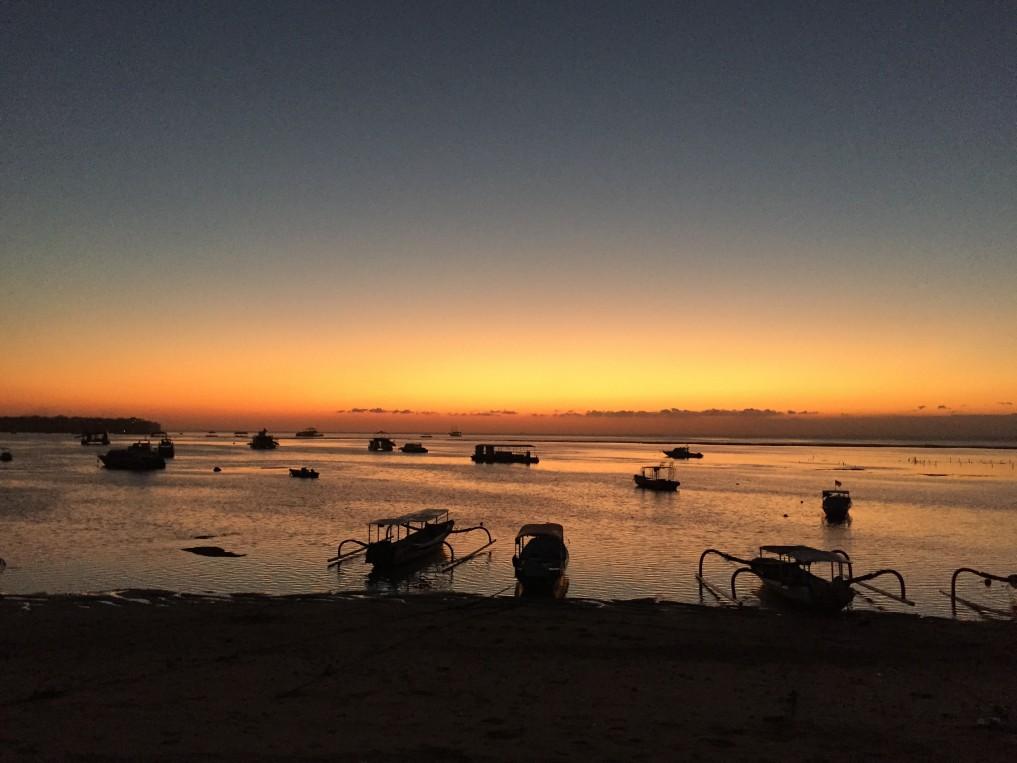 Insel-Indonesien