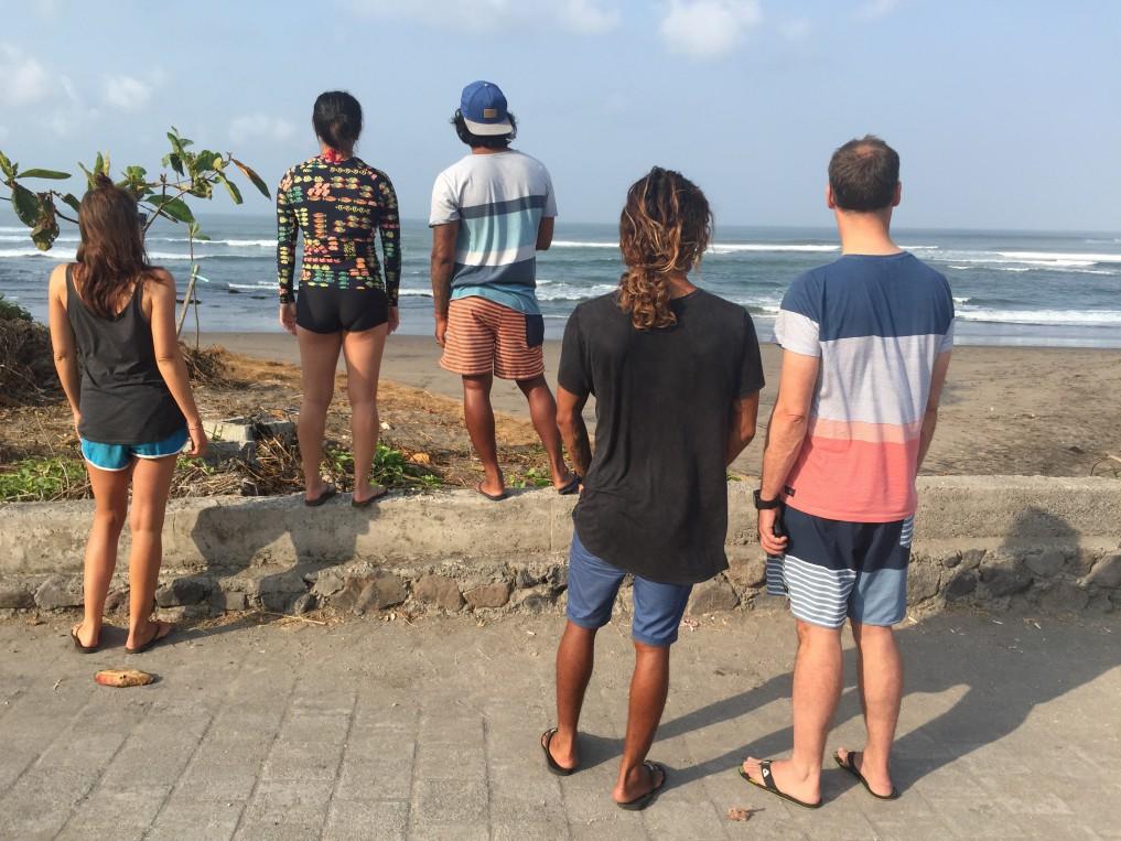 Gruppen Trips