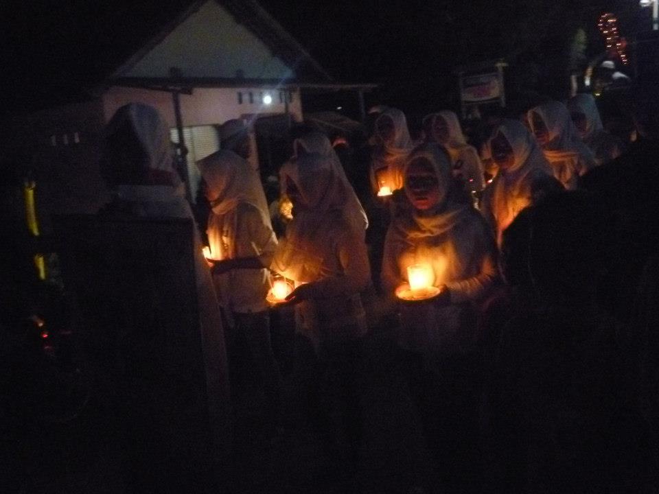 Idul Fitri Indonesien