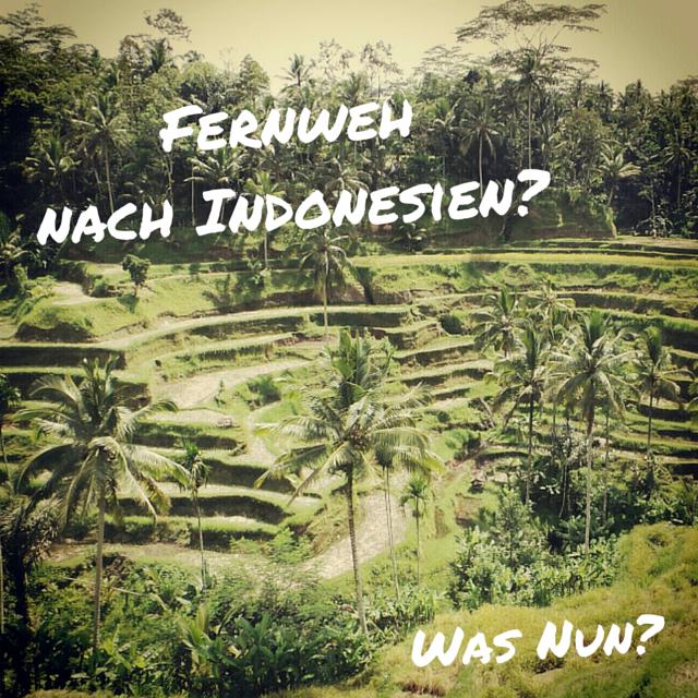 Indo Fernweh