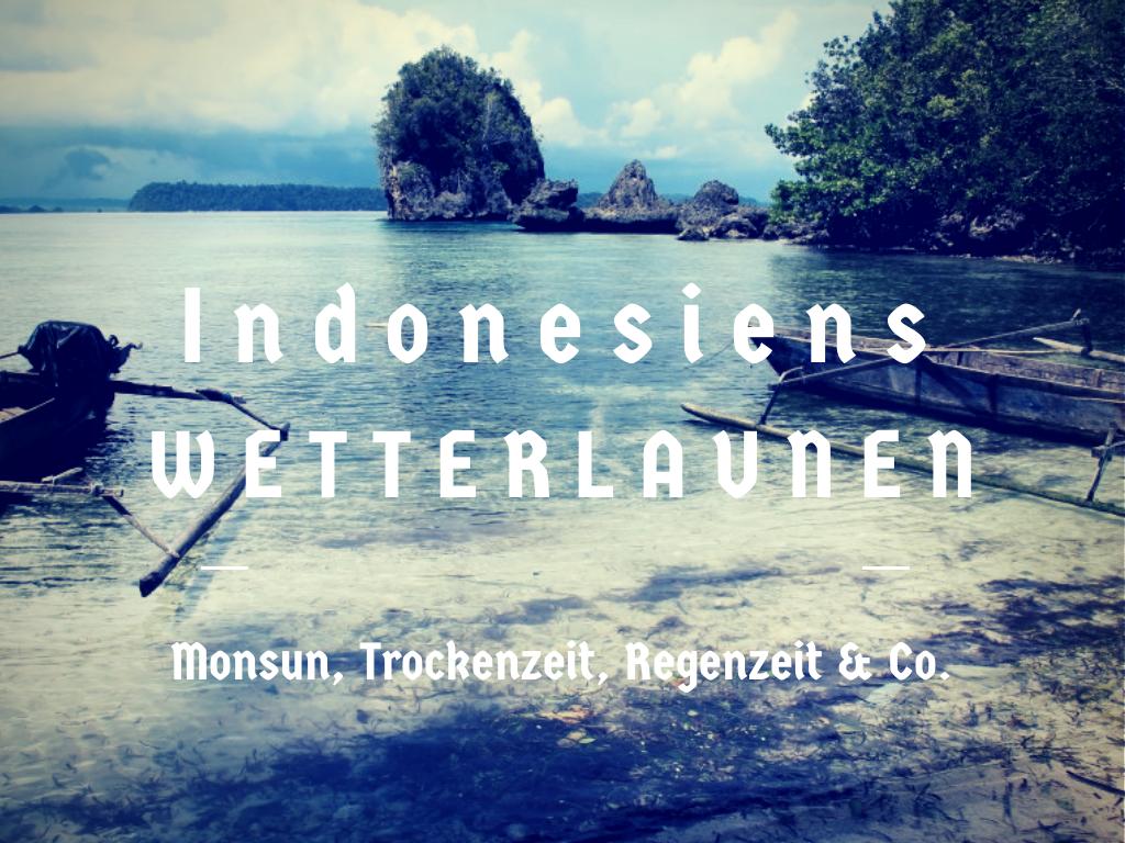 Indonesias