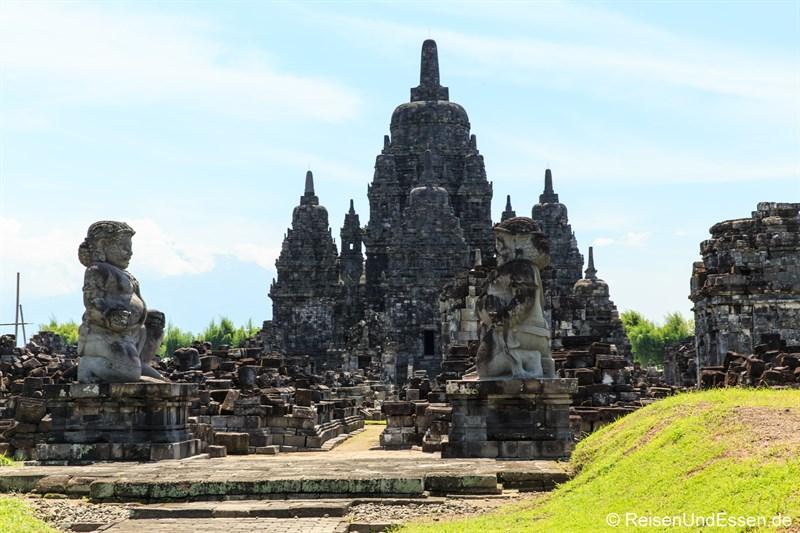 Lumbung Java Indonesien