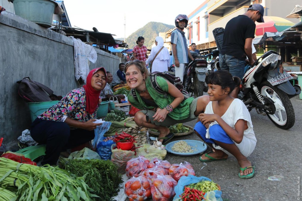 Indonesien-Flores-Ende-1