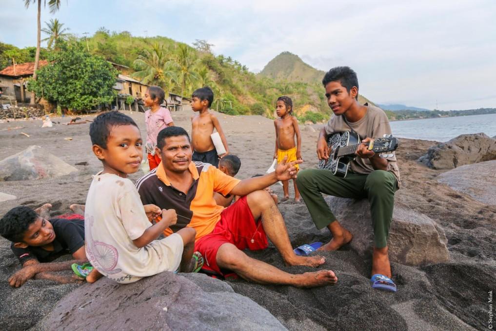 Indonesien-Flores-Ende-3
