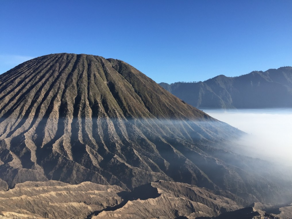 Indonesien-Highlights-Bromo-Vulkan