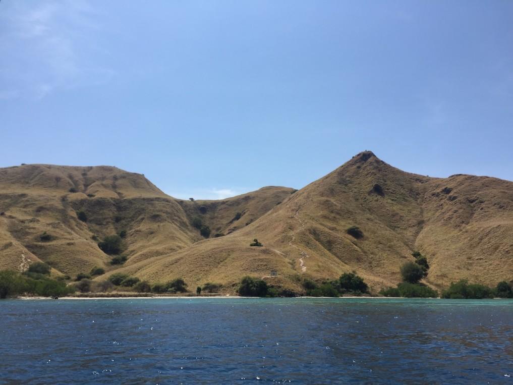 Indonesien-Highlights-Komodo-Islands