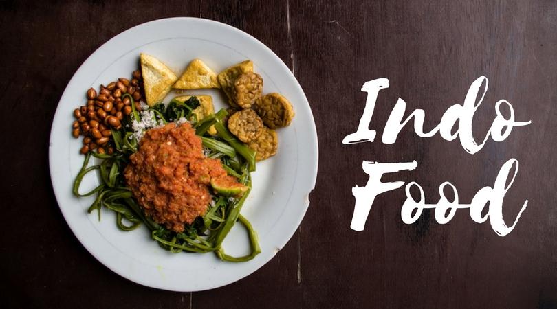 die indonesische küche: 25 indonesische gerichte (auch für vegetarier) - Indonesien Küche