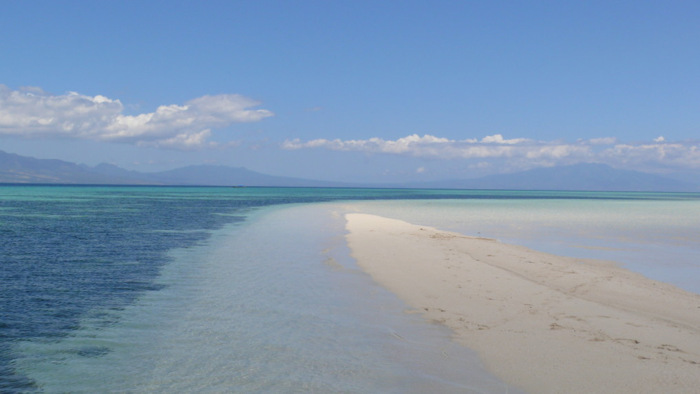Island Trip Pangabatang