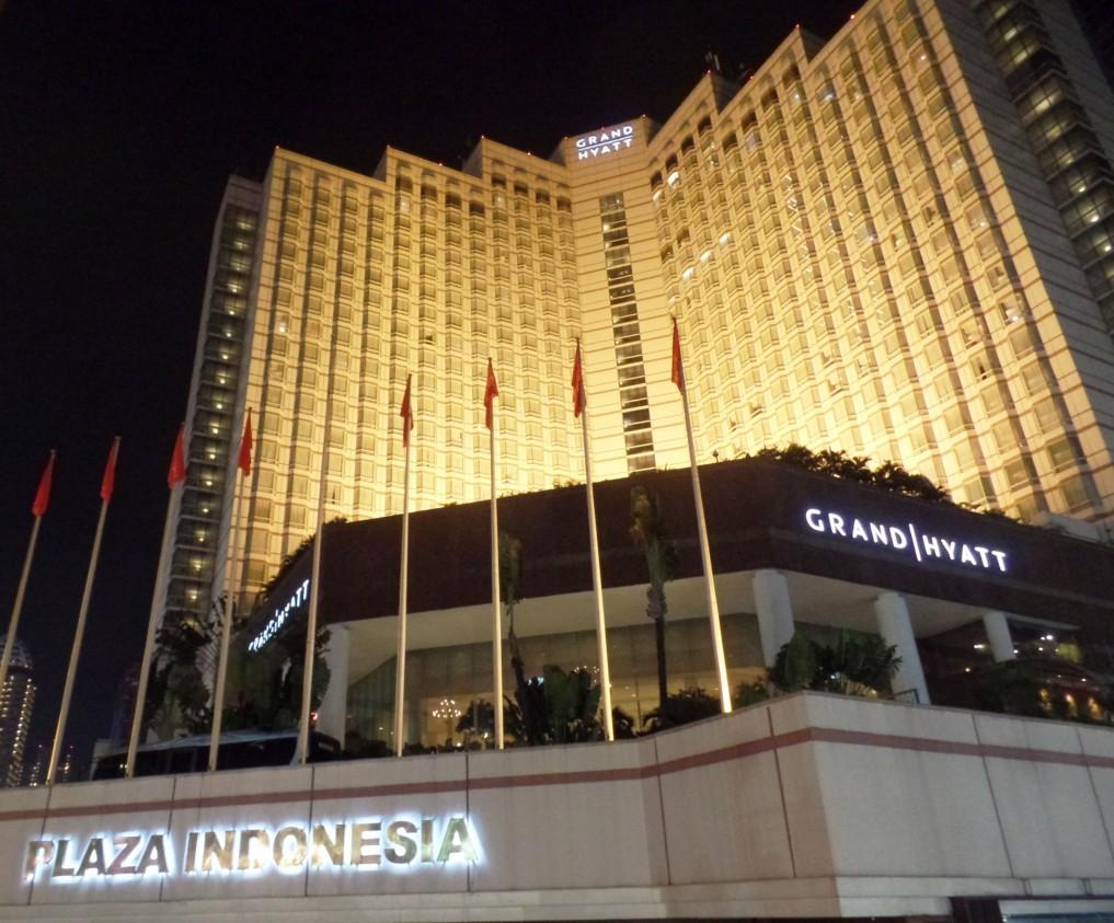 Jakarta Plaza Indonesia