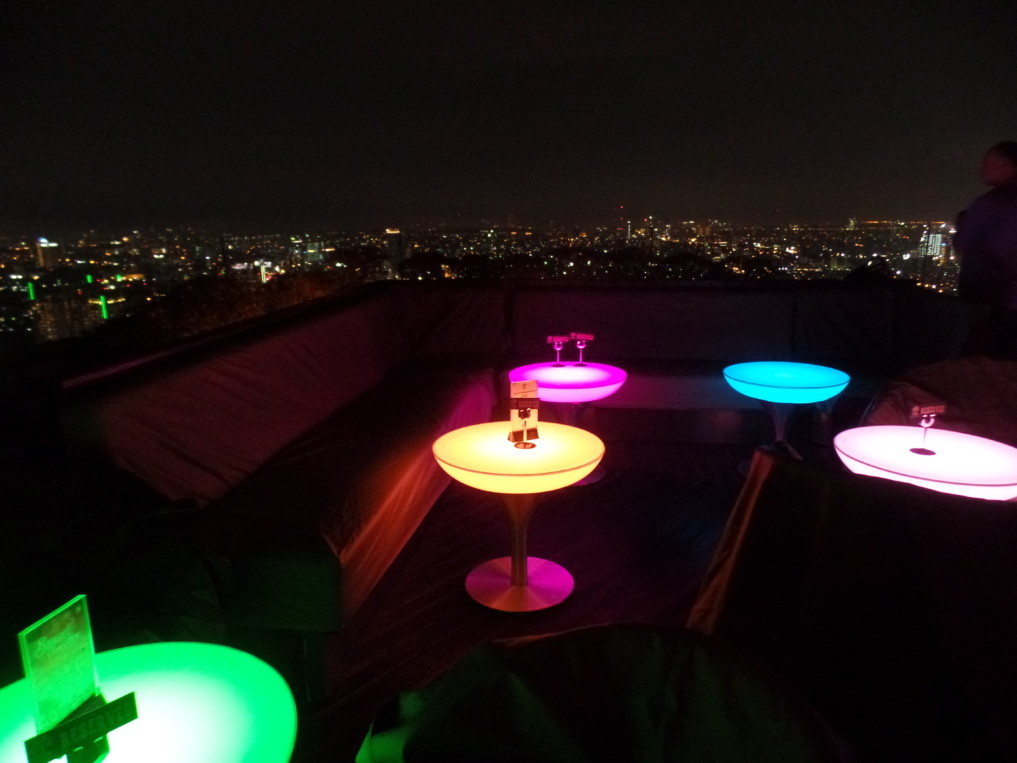 Jakarta Cloud Lounge 2