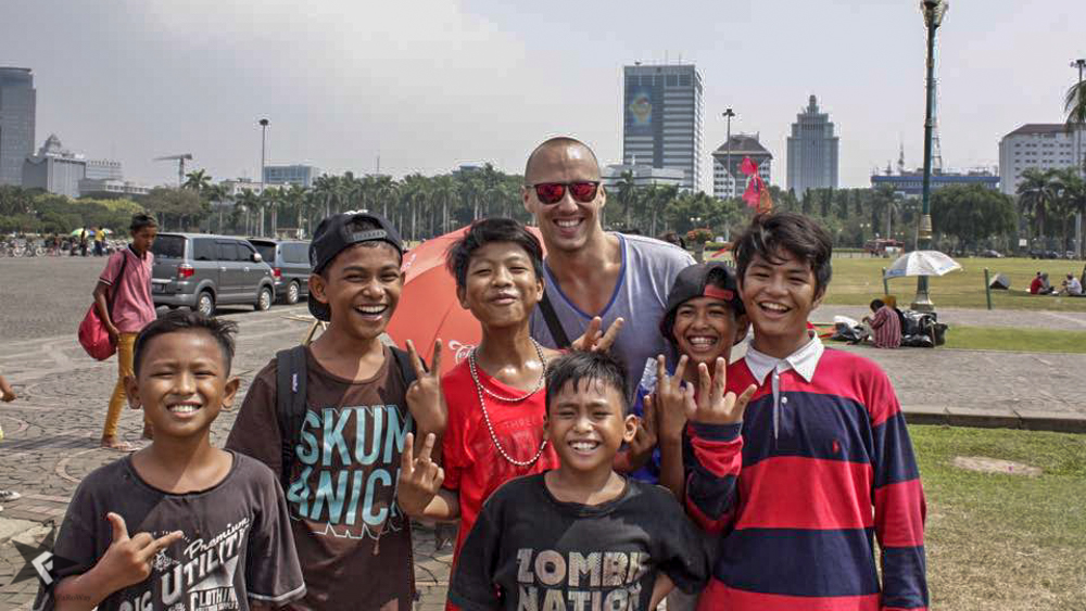 Jakarta_Kids