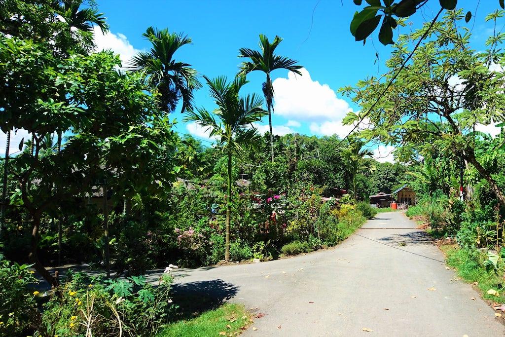Jalan Sorong