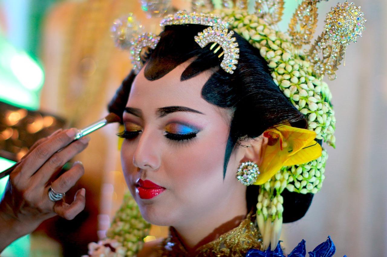 Java-Hochzeit