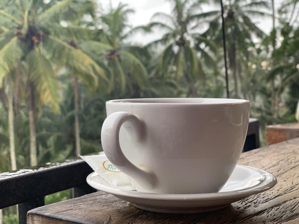 Kaffee-Indonesien
