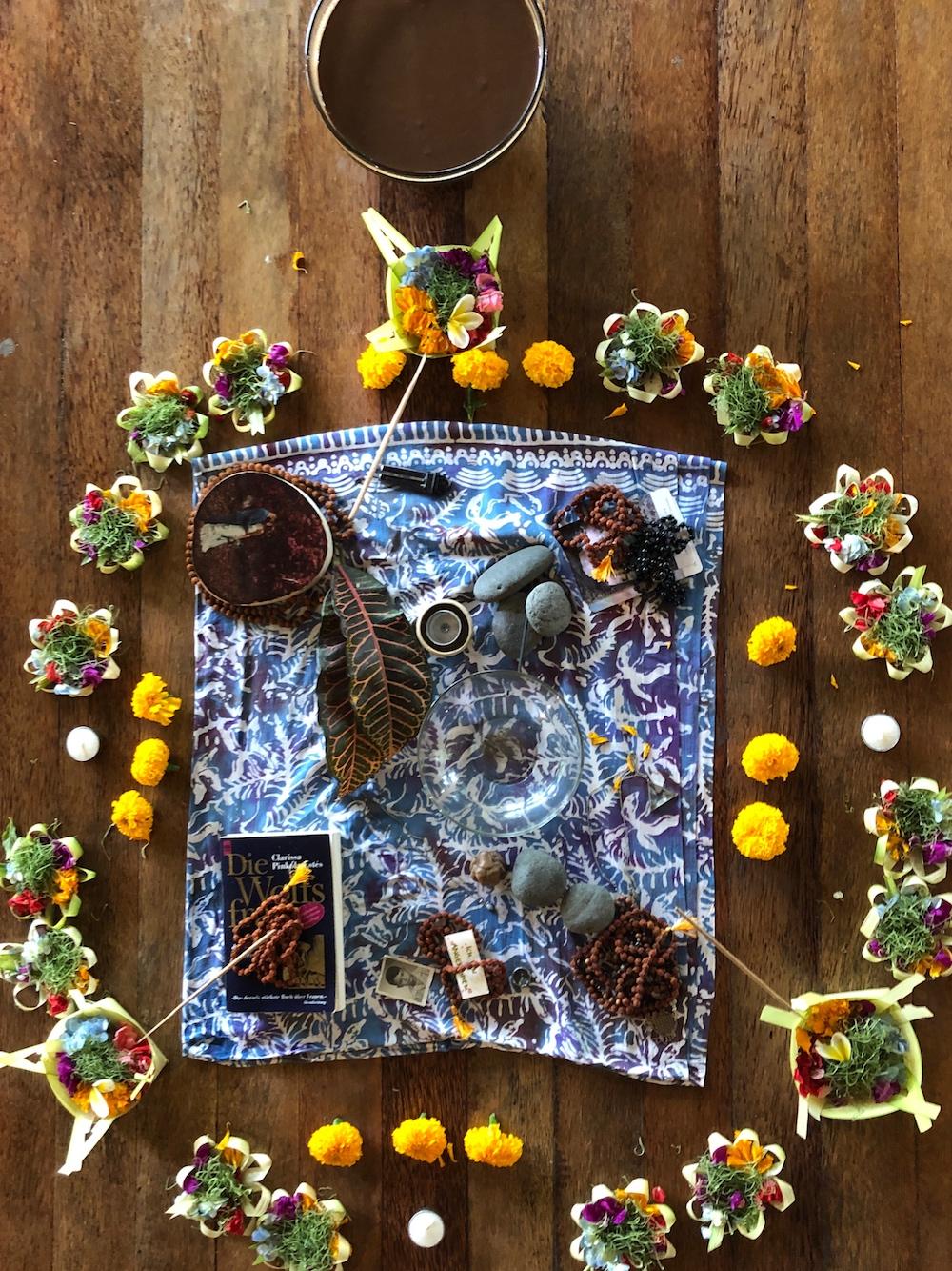 Kakao Zeremonie 2