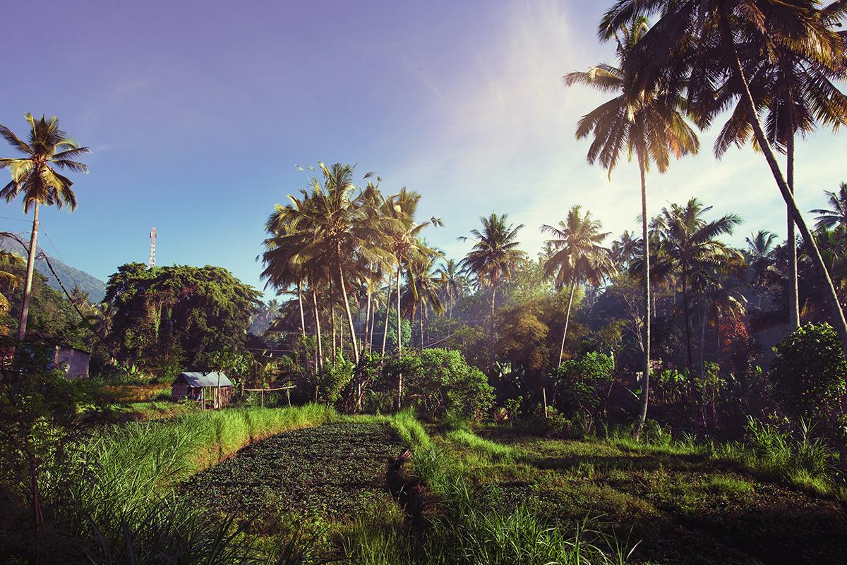 Karangasem-Bali